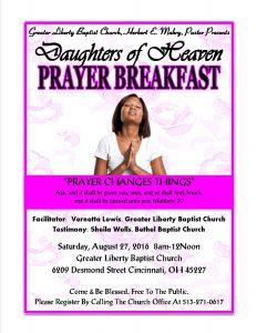 DOH Prayer Breakfast 2016 revised